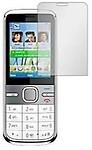 Restore Nokia Screen Protector C5