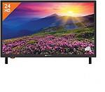 Micromax 60.96cm (24 inch) HD Ready LED TV (24T6300HD)