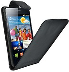 Samsung Galaxy S II I9100 Book Flip Case