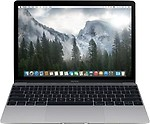 Apple MacBook MJY32HN/A Notebook