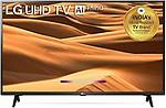 LG 126 cms (50 inches) 4K Ultra HD Smart LED TV 50UM7300PTA