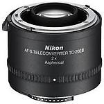 Nikon AF-S Lens (Teleconverter TC-20E III)