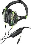 Skullcandy Headphone Skullcrusher Lurker Green/Black