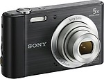 Sony DSC-W800/BC E32 Point & Shoot Camera