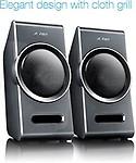 FD F&D 5.1 Channel 3000X Speaker
