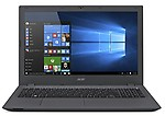 Acer Aspire E5-573G 15.6-Inch Gaming (Intel Core i5-5200U, 8 GB RAM, 1 TB Hard Drive, Windows 10 Home)