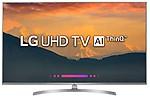 LG 165.1 cm (65 Inches) 4K UHD LED Smart TV 65UK7500PTA (2018 model)