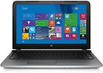 HP Pavilion 15 AB 108AX (P4X40PA#ACJ) APU Quad Core A8-7410 - (8 GB DDR3/1 TB HDD/Windows 10/2 GB Graphics) Notebook