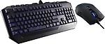 Cooler Master SGB-3010-KKMF1-US USB Keyboard