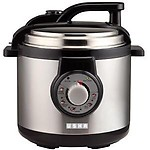 Usha Electric Pressure Cooker 3250