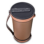 iBall Musi Barrel BT31 Portable Speakers BT | MicroSD | AUX