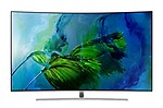 Samsung 138 cm (55 inches) QA55Q8C QLED Curved Smart TV (Ultra HD)