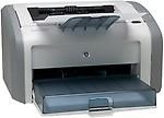 HP LaserJet 1020 Scanner