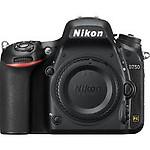 Nikon D750 Body Only Mirrorless Camera