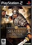 Shadow Of Rome (for PS2)