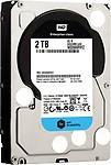 WD Black 2TB Desktop Internal Hard Drive