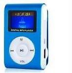 EFFULGENT 1001 MP3 Player 32 GB MP3 Player( 1 Display)