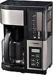 Zojirushi EC-YGC120 Fresh Brew Plus 12-Cup Coffee Maker, Stainless