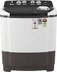 LG 8 kg 5 Star Rating Semi Automatic Top Load(P8035SGMZ)
