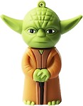 Microware Star Wars Yoda Space Alien 16GB Pen Drive