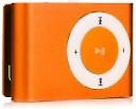 ulfat Best Quality Music MP3 Player 32 GB MP3 Player(Multicolor, 2.4 Display)