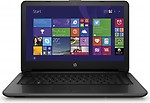 HP HP 240 G4 Notebook Core i5 6th Gen - (4 GB/500 GB HDD/DOS) T9R77PA 240-G4 Notebook(14 inch, 1.9 kg)