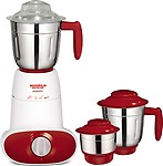 Maharaja Whiteline Maestro MX-134 600-Watt 3 Speed Mixer Grinder