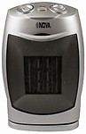 Nova Super Ceramic Nh 1223 Thermostatic Oscilating Fan Room Heater