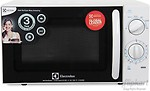 Electrolux S20M.WW-CG 20L Solo Microwave Oven