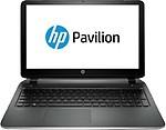 HP Pavilion 15-p204tx Notebook 5th Gen Ci5/ 4GB/ 1TB/ Win8.1/ 2GB Graph K8U16PA