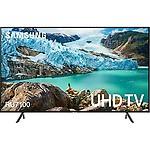 Samsung UA43RU7100 43 INCH Smart 4K UHD LED TV