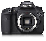 Canon DSLR Camera EOS 7D Kit II - 18-135IS