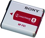 Sony NP-FG1 Li-Ion Digital Camera Battery