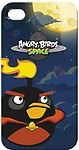 Angry Birds Space Case For iPhone 4S (ICAS405G)