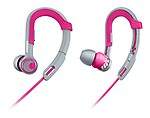 Philips SHQ3300PK/00 ActionFit Sports In-Ear Headphones