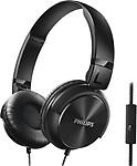 Philips SHL3095BK/94 monitoring headphones