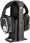 Sennheiser RS 165 Tv Digital Wireless Headphone