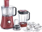 Prestige ACE 600 W Food Processor