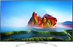 LG 164cm (65 inch) Ultra HD (4K) LED Smart TV (65SJ850T)