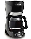 Hamilton Beach 49467 12 Cup Coffeemaker