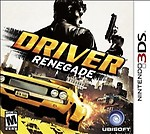 Driver : Renegade - 3DS