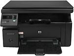 HP LaserJet Pro - 1136 Multi-function Laser Printer
