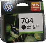 HP 704 DESKJET BLACK CARTRIDGES