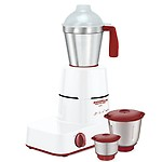 Maharaja Whiteline Solo Happiness 500-Watt Mixer Grinder
