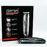 Mahavir Gemei GM-6050 Hair and Beard Shaving Machine, Electric Hair Clipper, High-performance T-blade