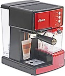 Oster BVSTEM6601R-049 Coffee Maker