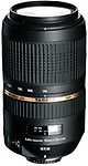 Tamron SP AF 70 300mm F/4 5.6 Di VC USD Lens (for Canon DSLR)