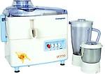 Crompton Prima -Juicer Mixer Grinder (450-Watt )