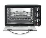 Maharaja Whiteline Maharaja White Line Marvello 29-Litre Toaster Oven