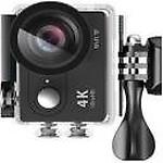 UPROKT 4k Camera (Color on Availability) 4K Ultra HD-Type-021 ® Camera 16MP WiFi Sport 4K Sports and Action Camera Sports and Action Camera( 16 MP)